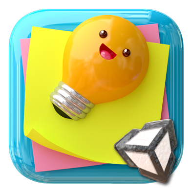 app-notes-cute-beads-hama-pyssla-kawaii-unity